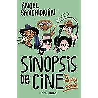 Sinopsis de cine: El montaje del escritor (Series y Películas)