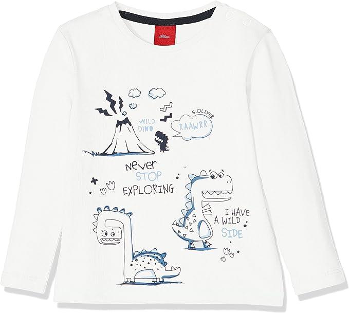 s.Oliver T-Shirt B/éb/é gar/çon