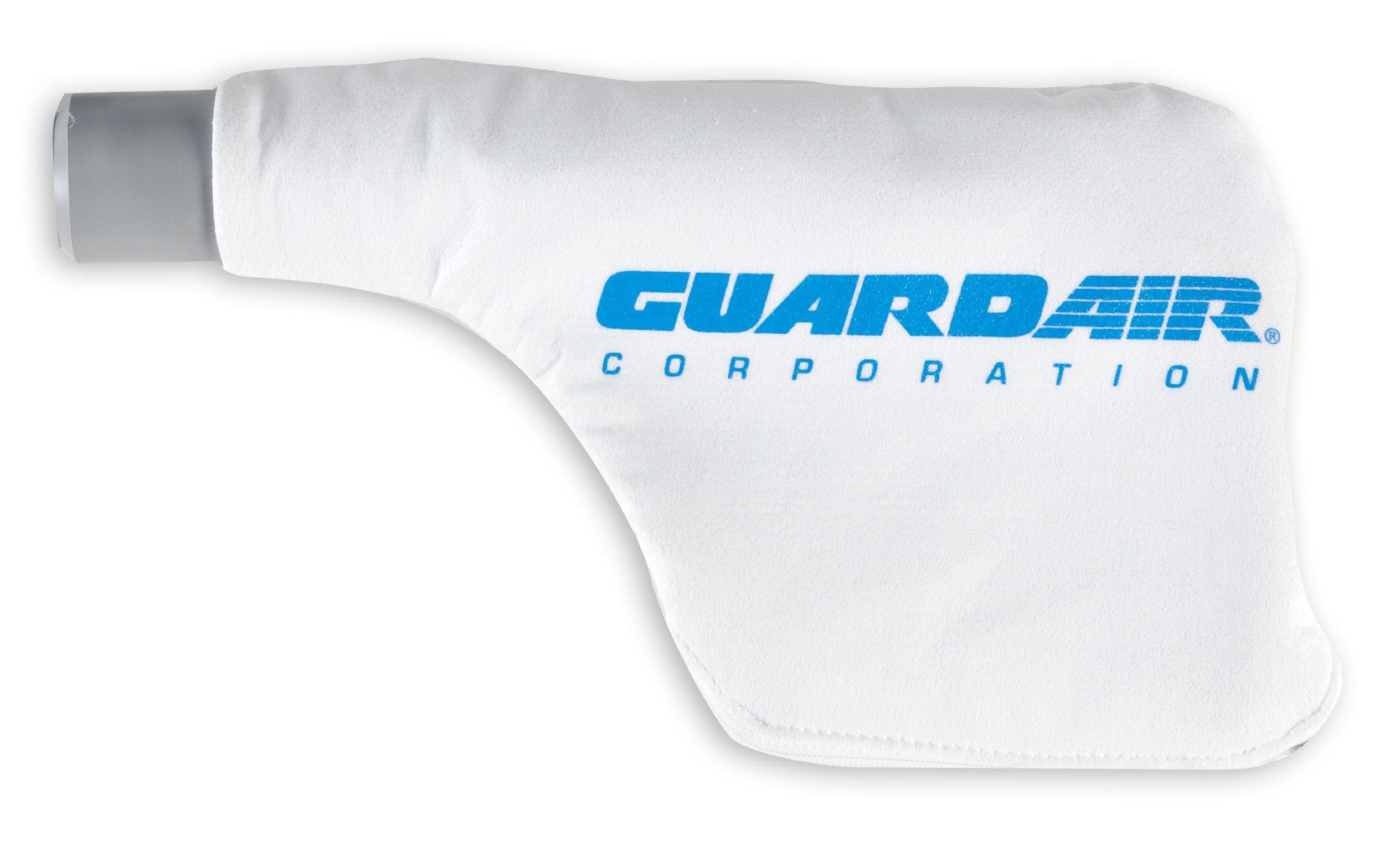 Guardair 1500A02 High Filtration Collection Bag