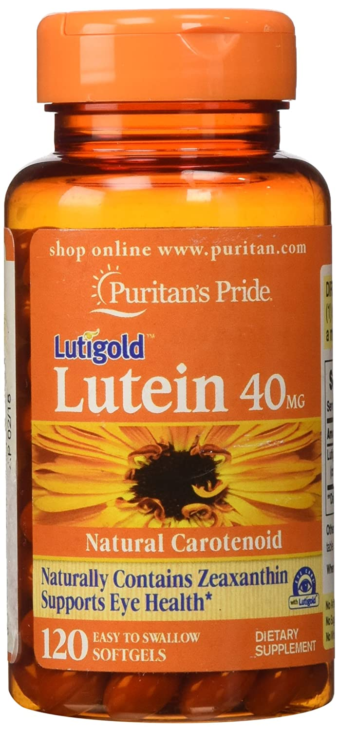 Lutein With Optilut 10 Mg: How To Boost Your Mind And Body For Enhanced Gaming