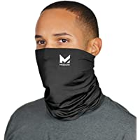 Mission Neck Gaiter Customize Your Coverage, Face Mask, 12+ Ways to Wear
