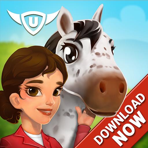 (Horse Farm )