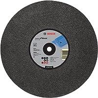 Bosch 2608601238 Professional slijpschijf Expert for Metal A 30 T BF 355 mm 2,8 mm, 355x2,8x25,4mm, zwart