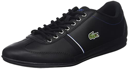 ba8c5edda835a9 Lacoste Men s Misano Sport 118 1 Cam Trainers  Amazon.co.uk  Shoes ...