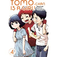 Tomo-chan Is a Girl! 4