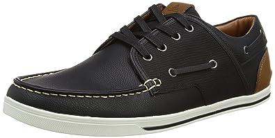 a41d60ba98 Aldo Men's Greeney-r Low-Top Sneakers: Amazon.co.uk: Shoes & Bags