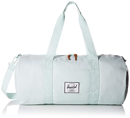 28578901ee1 Herschel Sutton Mid-Volume Duffel Bag Glacier One Size