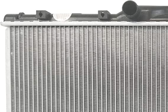 Radiator Replacement For 93-97 Toyota Corolla Geo Prizm 1.6L 1.8L 4 Cylinder L4