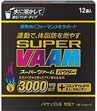 明治 スーパーヴァームパウダー パイナップル味 10.5g×12袋