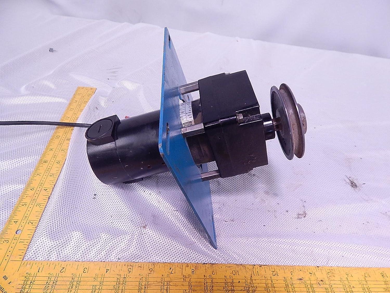Bodine 33a5bepm W3 Gear Motor Voltage 130vdc Power 1 8 Hp 439 Electric Gearmotor Blog 4391 Ratio Industrial Scientific