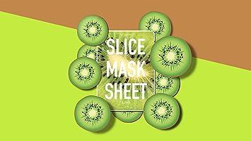 Rezultat iskanja slik za kocostar SLICE MASK SHEET kiwi