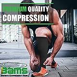 BAMS Compression Socks Women & Men- Premium Bamboo