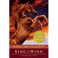 King of the Wind: The Story of the Godolphin Arabian (English Edition)