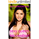 sunnyleonehots: sexy queen (English Edition)