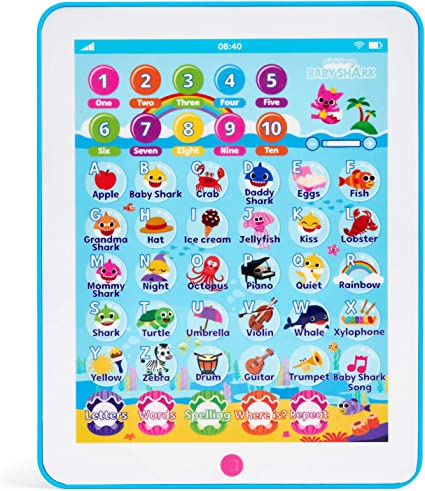 Kids Baby Music Toys Phone Gift Voice Repeat Learning Electronic Machine WOW
