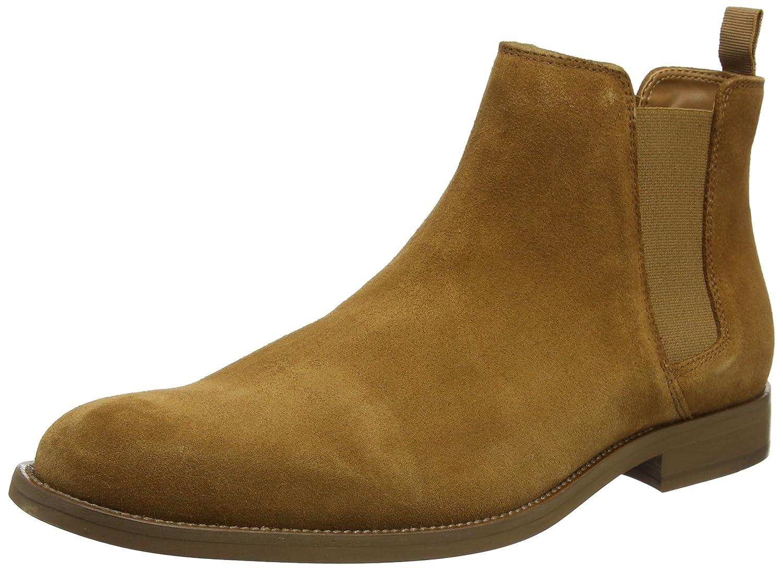 Aldo Herren Vianello r Chelsea Boots Braun (Medium Brown)
