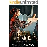 Death of an Artist (Riley ~Rochester Investigates Book 5)