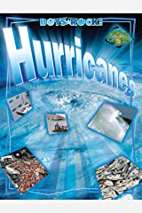 Hurricanes (Reading Rocks! Book 1261) Kindle Edition