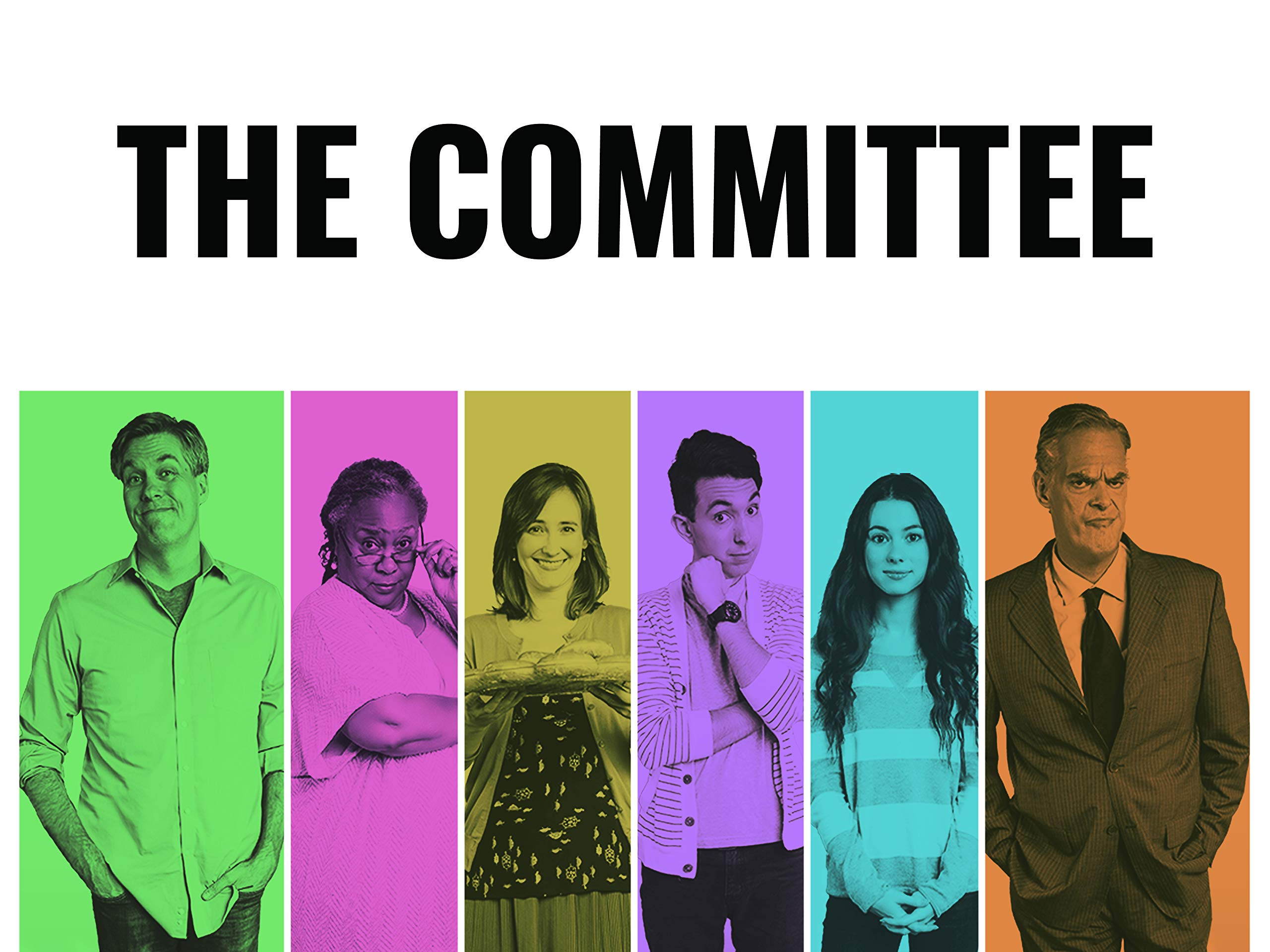 The Committee - Season 1