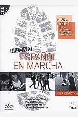 Nuevo Espanol en Marcha: Nivel Basico A1 + A2: Tutor Book: Curso de