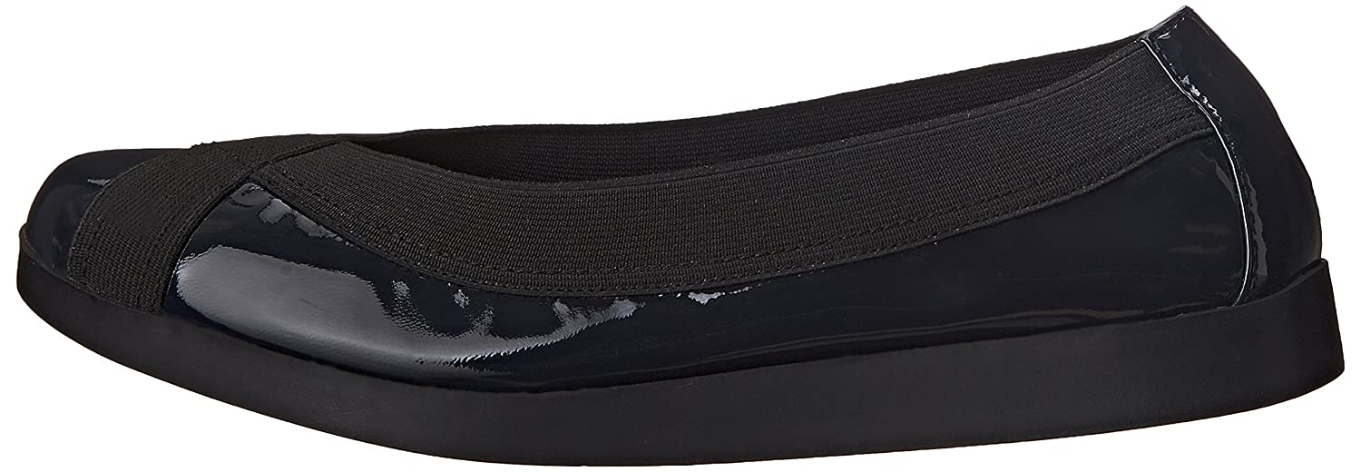 Me Too 9.5 Women's Barbara Flat B0122O5JOS 9.5 Too B(M) US|Modern Navy 4f8a51