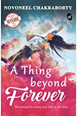 A Thing Beyond Forever Kindle Edition