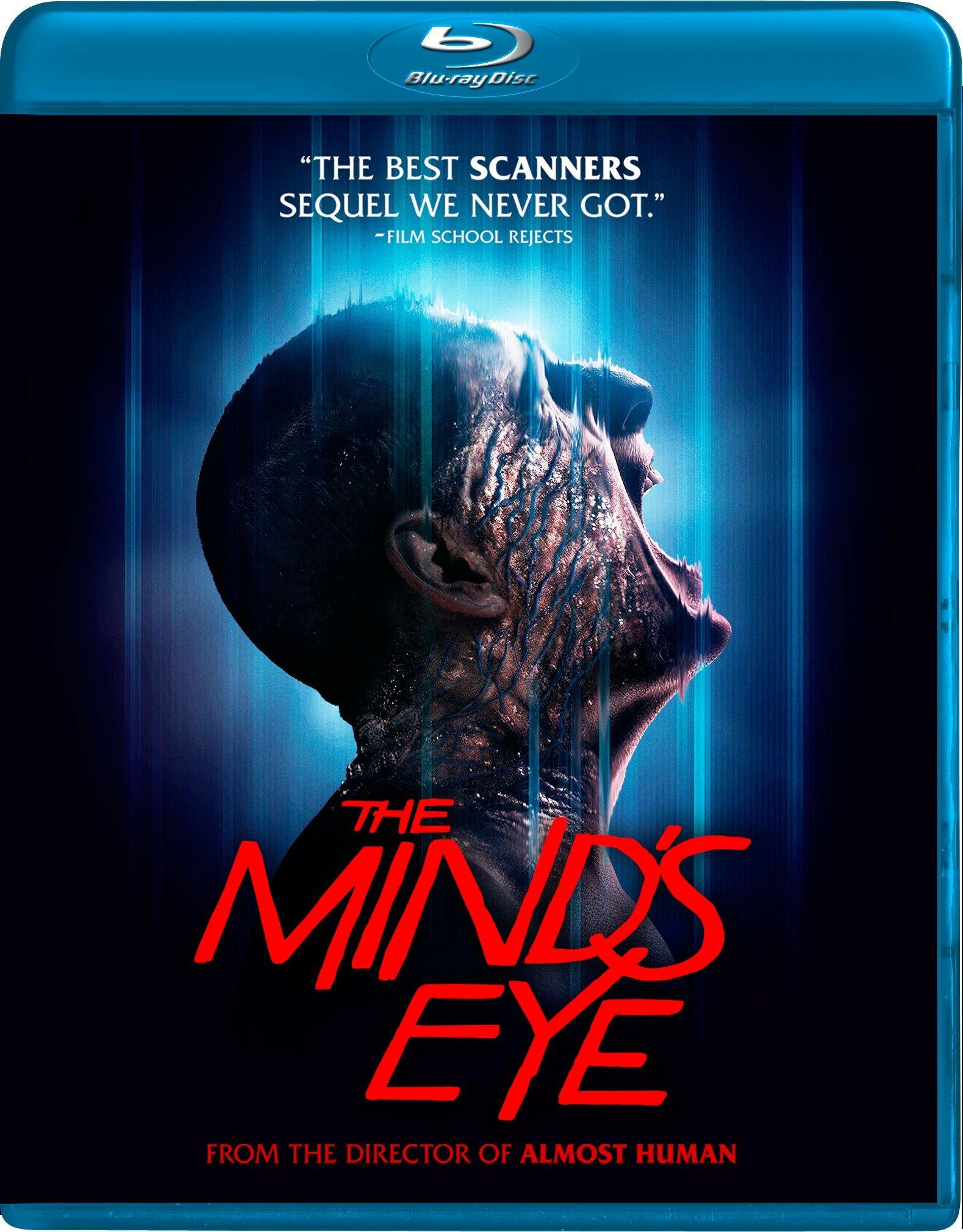 Blu-ray : The Mind's Eye