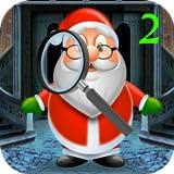 Santa Escape 2 - Escape Before Christmas Eve
