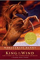 King of the Wind: The Story of the Godolphin Arabian Kindle Edition