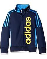 adidas Boy's Tiro and Tricot Jackets