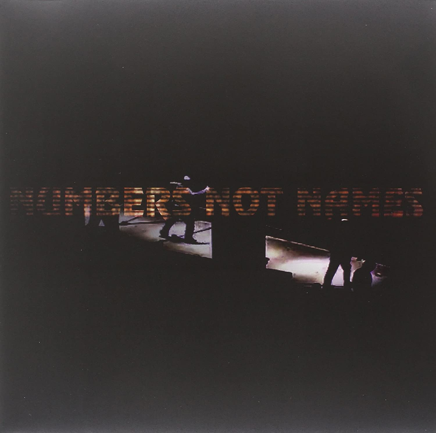 Numbers Not Names [Analog]                                                                                                                                                                                                                                                                                                                                                                                                <span class=