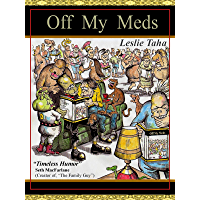 Off My Meds (English Edition)