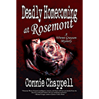 Deadly Homecoming at Rosemont: A Gripping Suspense Novel (Wrenn Grayson Mystery Book 1) (English Edition)