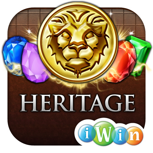 Jewel Quest Heritage for Kindle - Free Games Jewel Quest
