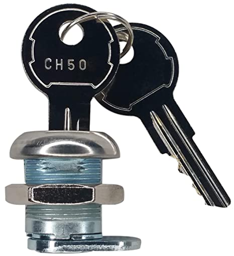Truck Tool Box Locks >> Jquad Truck Tool Box Lock With Keys Replacement Pickup Toolbox Lock Cylinder For Latch 1 Pack