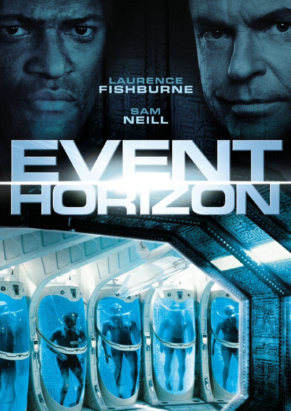 Amazon Com Event Horizon Two Disc Special Collector S Edition