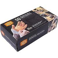 Oklahoma Joe's 4386292R06 Disposable BBQ Gloves, 50-Count, Plain