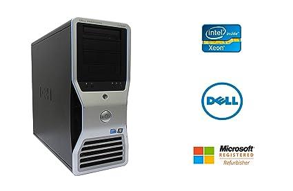 Dell Precision T7500 NVIDIA Quadro Graphics Driver for PC