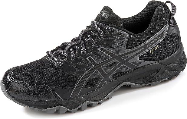 asics gel-sonoma gore-tex women's trail running shoes