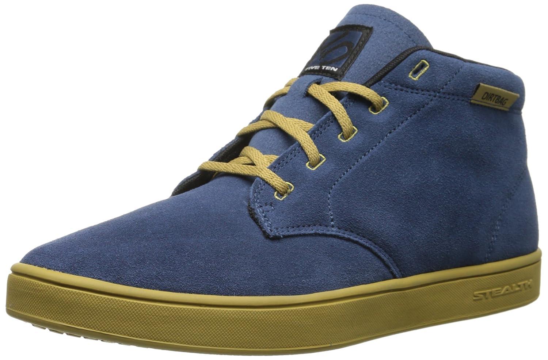 Five Ten Dirtbag Mid - Chaussures - bleu 2017 chaussures vtt shimano