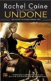 Undone (Outcast Season, Book 1)