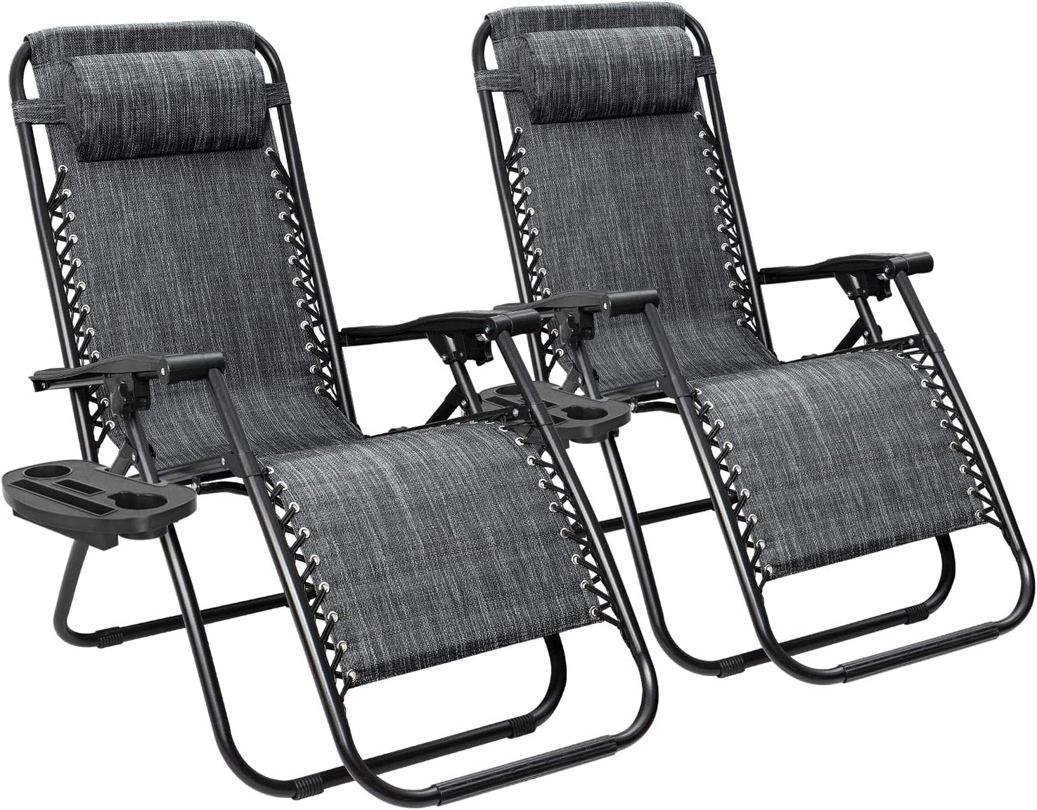 Best Reclining Patio Chairs (2020): Top 10 Ever 3