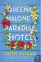 Queenie Malone's Paradise Hotel: A Novel Kindle Edition