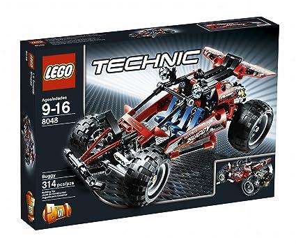 Amazon Lego Technic Buggy 8048 Toys Games