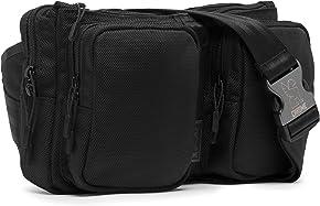 [クローム]ボディバッグ MXD NOTCH iPad mini スリングバッグ ウエストバッグ 2WAY 通勤 ビジネス 防水 撥水