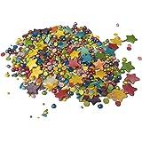 Scrumptious Sprinkles Rainbow Sprinkletti Mix 100g