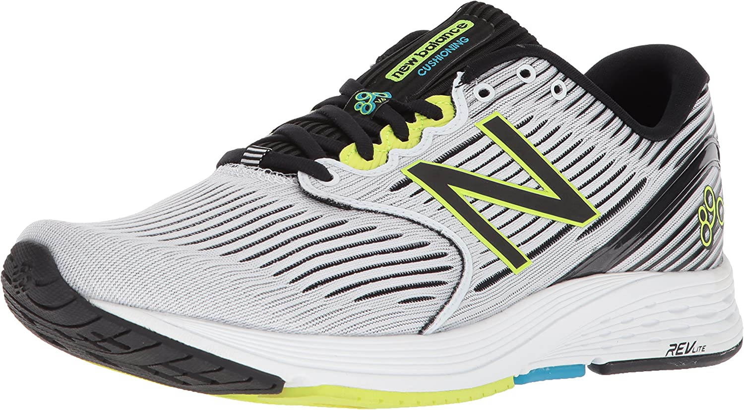 New Balance Men s 890v6 Running Shoe