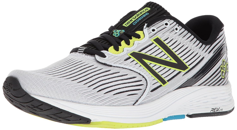 Chaussures Femme New Balance 890 v6 BlancNoir Tennis
