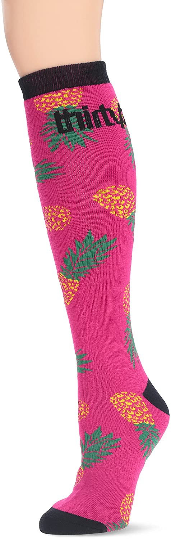 Thirtytwo Women's Frutas Socks