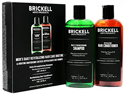 Brickell Mens Products - Rutina Revitalizadora de Cuidado ...